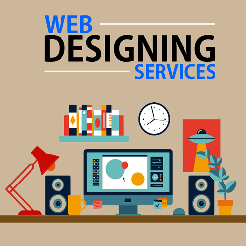 Qvetech web design and development QveTech